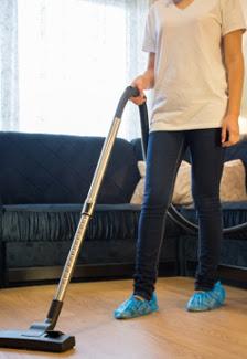 Home cleaning Basingstoke